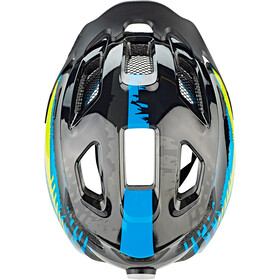 Cube ANT Helmet Kids black'n'blue